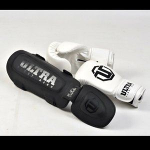 Ultra Fitness Gear Boxing Combo